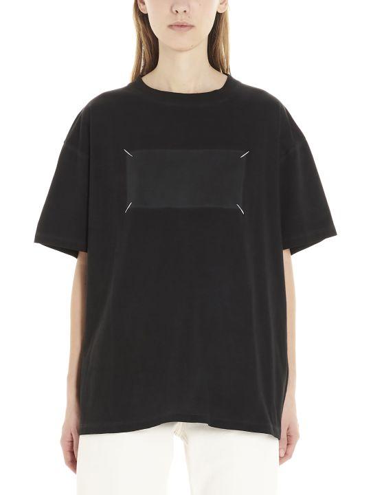 Maison Margiela 'stitching' T-shirt
