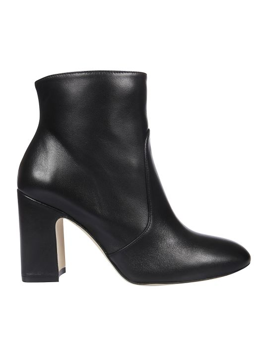 Stuart Weitzman Nell Ankle Boots