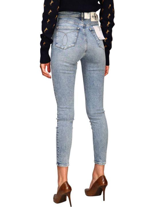 Calvin Klein Jeans Jeans Jeans Women Calvin Klein Jeans