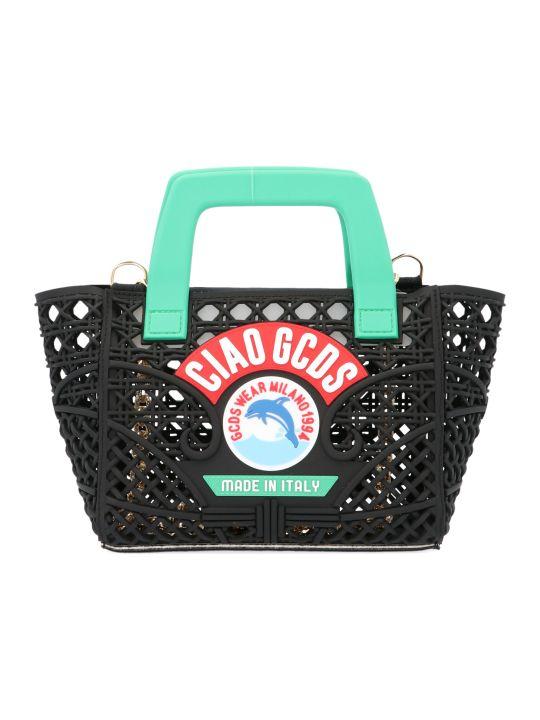 GCDS 'ciao Gcds' Bag