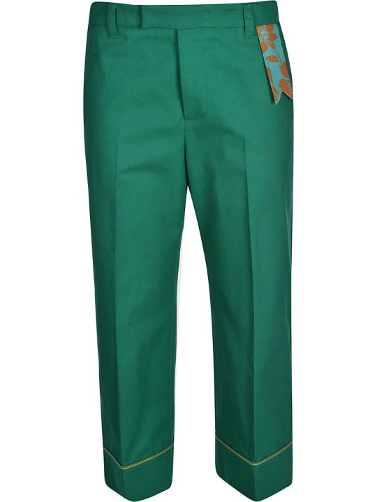 The Gigi Irma Trousers