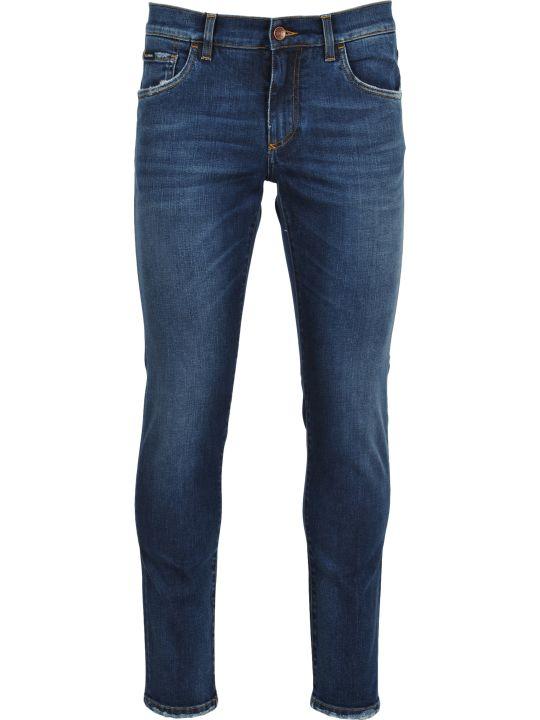Dolce & Gabbana Dolce&gabbana Jeans Logo
