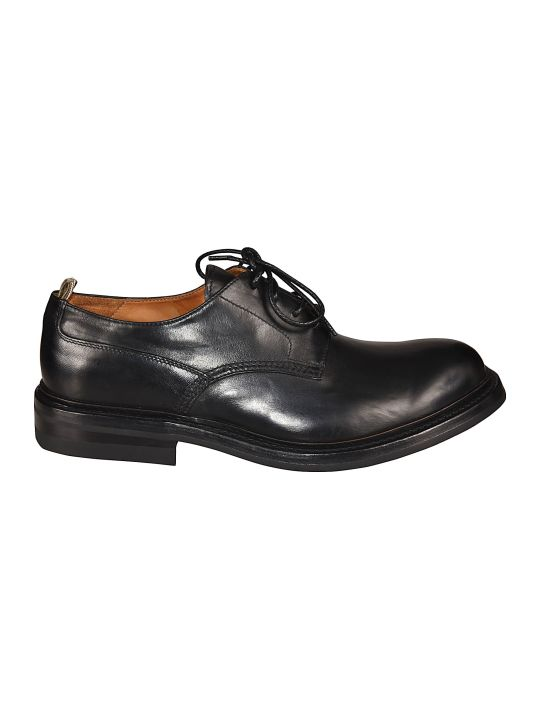 Officine Creative Sussex Derby Shoes