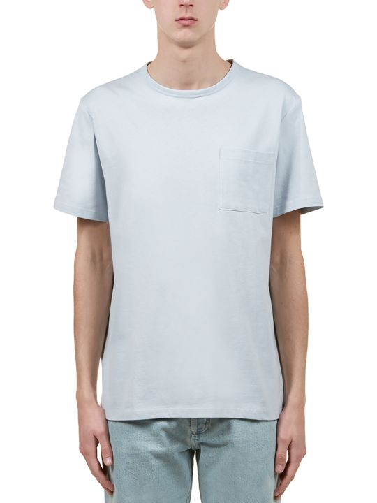 A.P.C. Apc Chest Pocket T-shirt