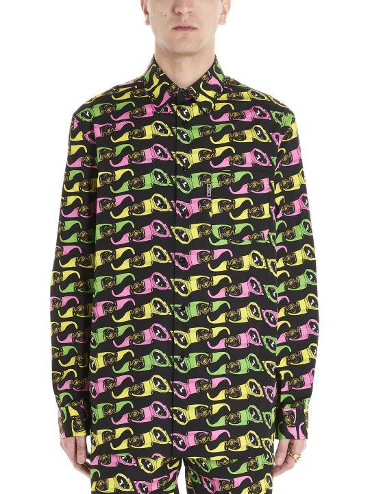 Versace 'sunglasses' Shirt