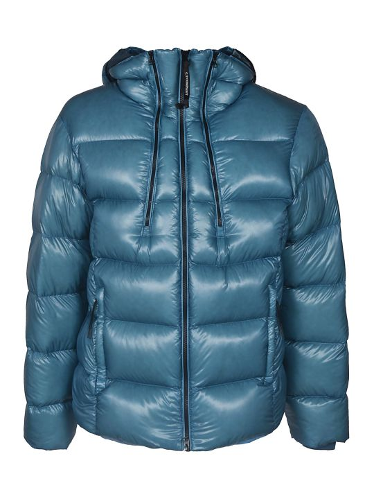 C.P. Company Down Jacket