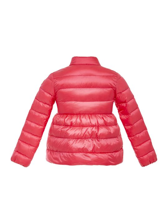 Moncler Enfant Joelle Down Jacket