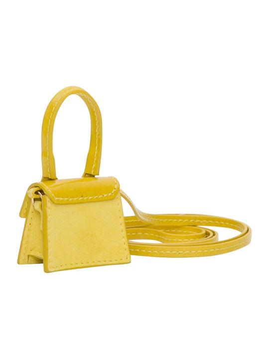 Jacquemus Le Petit Chiquito Mini Bag