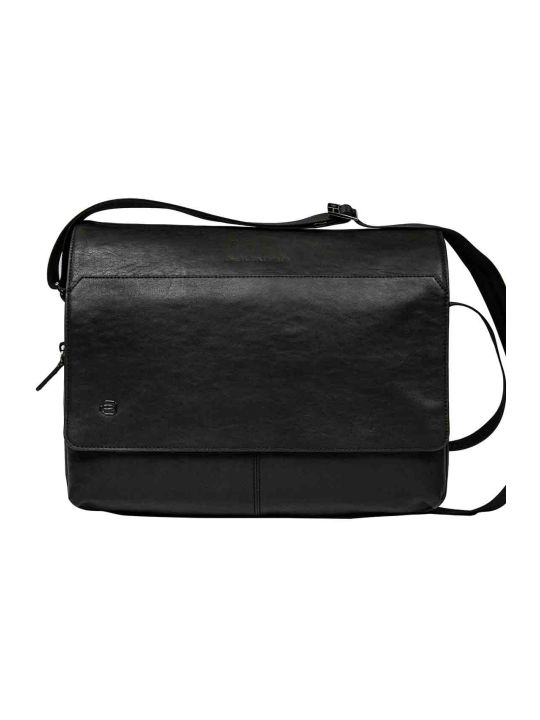 Piquadro Laptop Messenger Bag