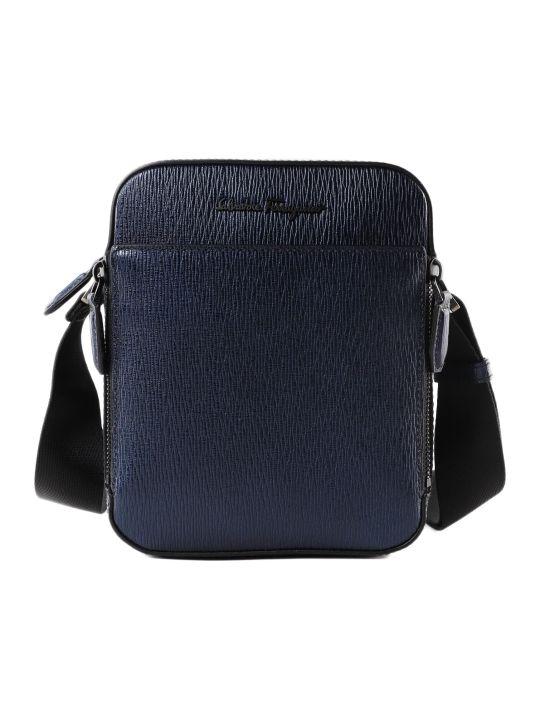 Salvatore Ferragamo Revival Crossbody Bag