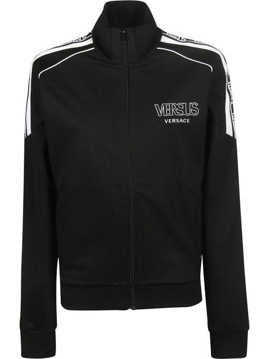 Versus Versace Logo Track Jacket