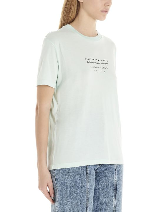 Stella McCartney 'fortune Planet' T-shirt