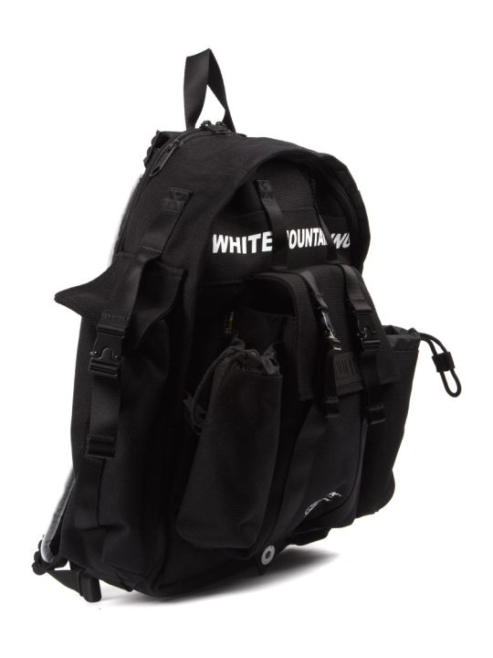 Eastpak Mountaineering Nylon Backpack