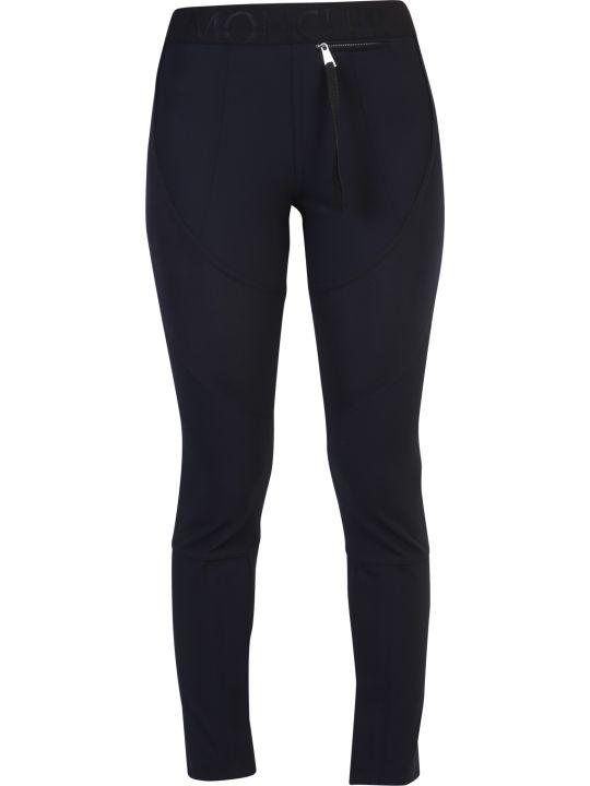Moncler Genius Black Trousers