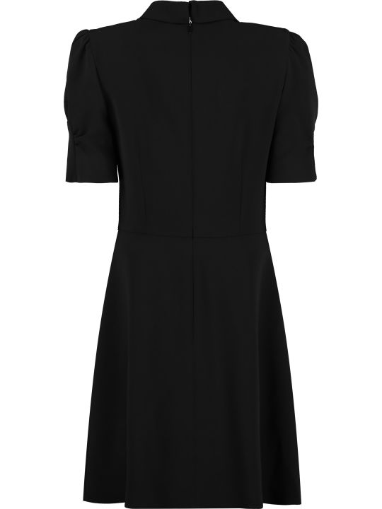 Stella McCartney Cady Mini Dress