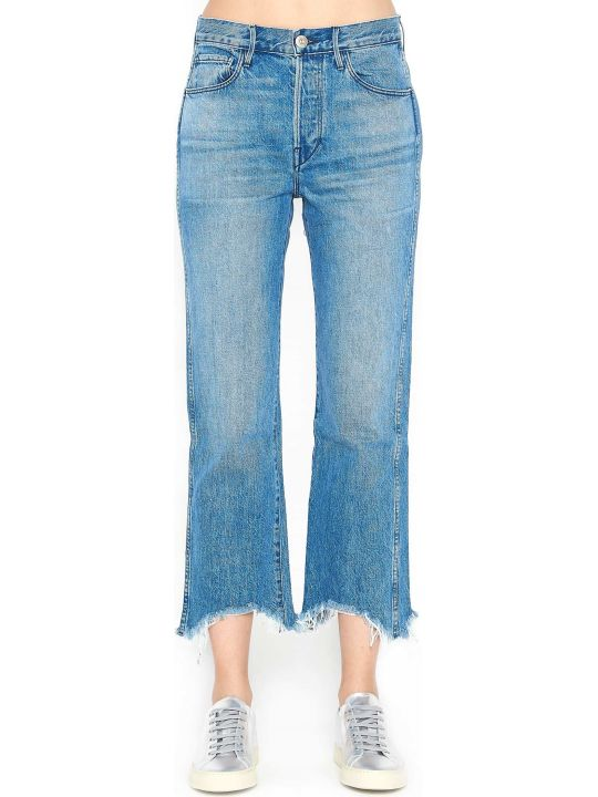 3x1 'shelter' Jeans
