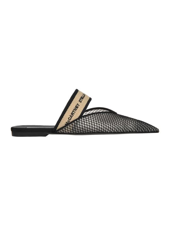 Stella McCartney Sling Back Slide