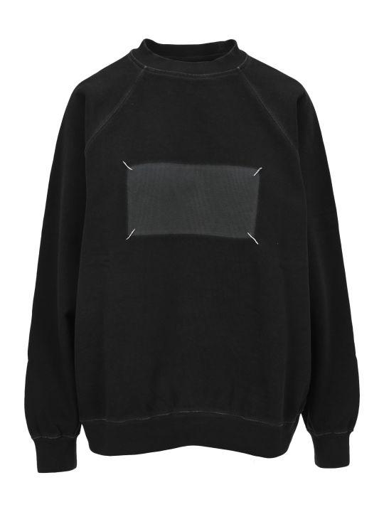 "Maison Margiela Martin Margiela ""memory Of"" Label Sweatshirt"
