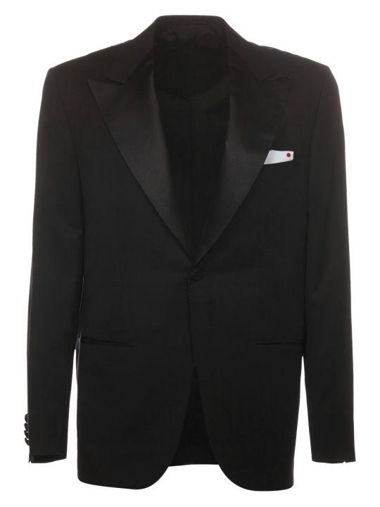 Kiton Two-piece Dinner Suit