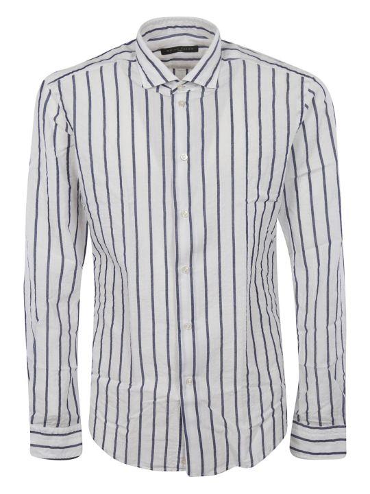 Brian Dales Striped Shirt