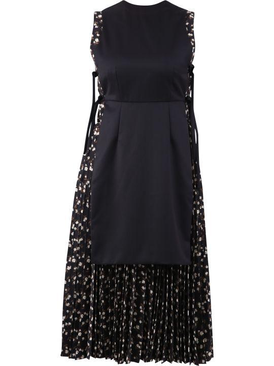Noir Kei Ninomiya Layered Dress