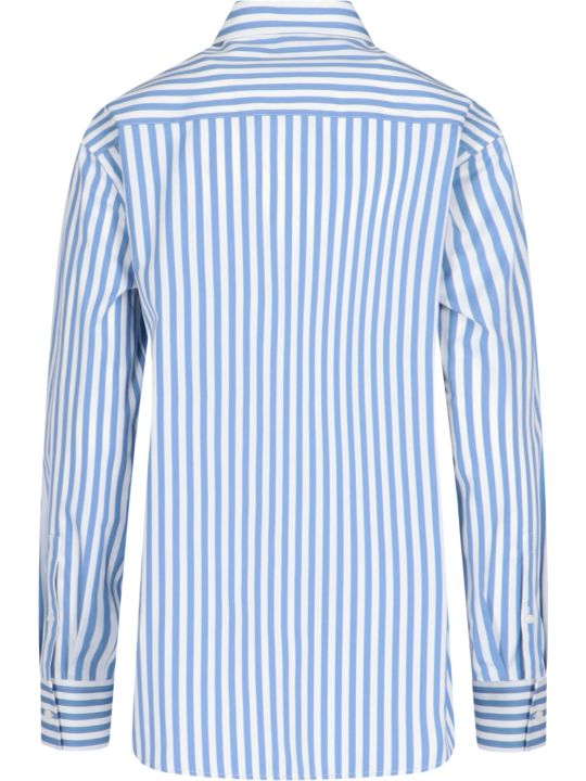 Jil Sander Stripe Boy Shirt