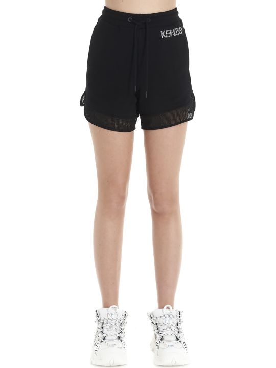 Kenzo 'sport Logo' Shorts