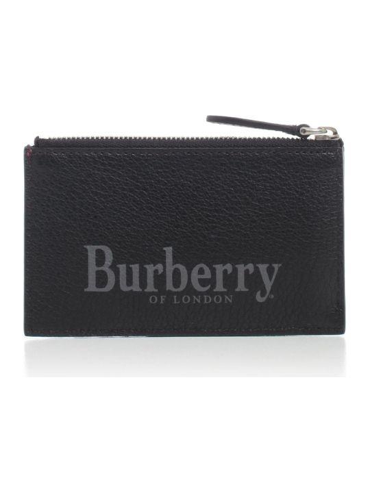 Burberry Portafogli Alwyn