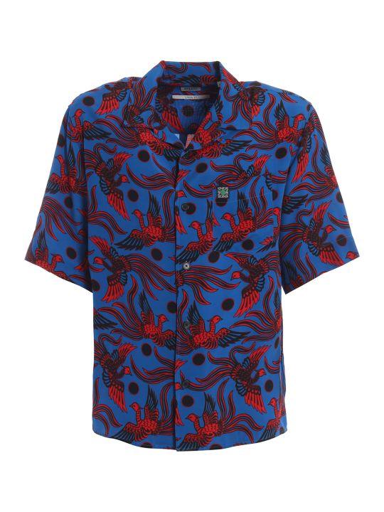 Kenzo Flying Phoenix Shirt