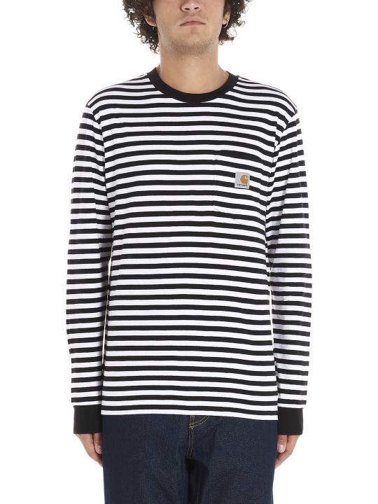 Carhartt 'haldon Pocket' T-shirt