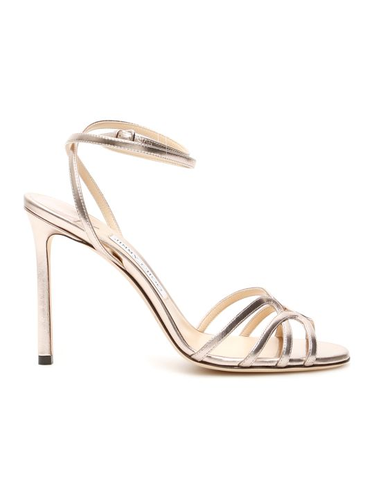 Jimmy Choo Mimi Sandals 100
