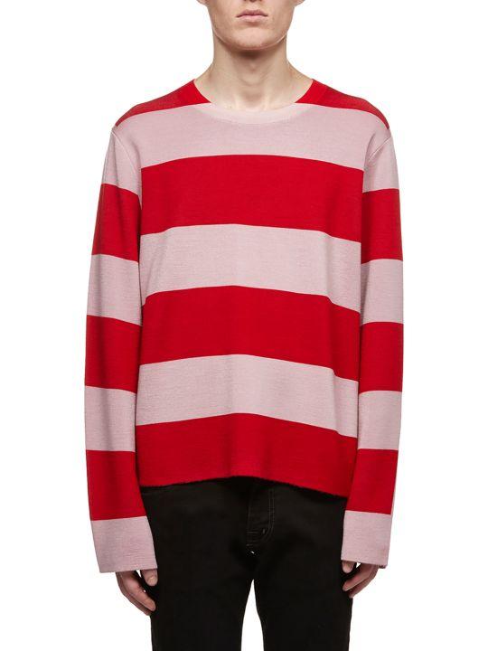 Craig Green Striped Jumper