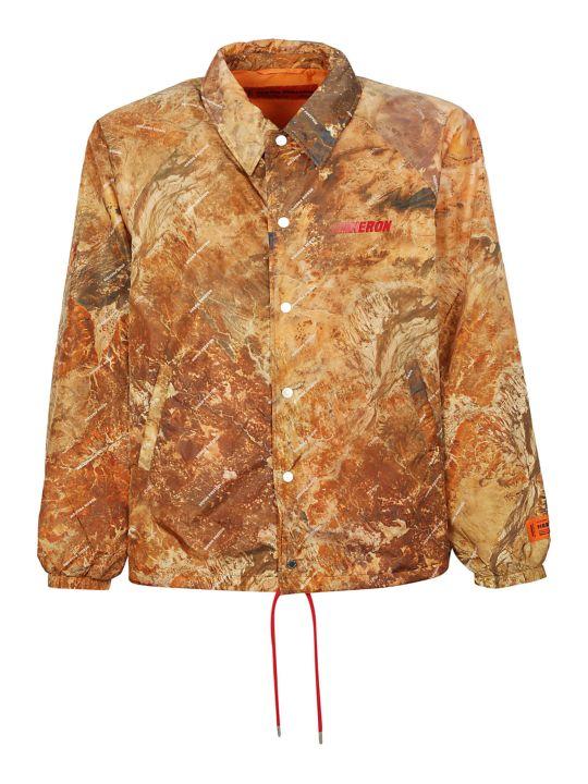 HERON PRESTON Basic Coach Jacket
