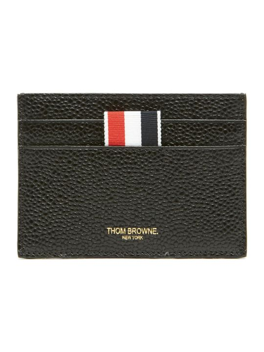Thom Browne 'single' Cardholder