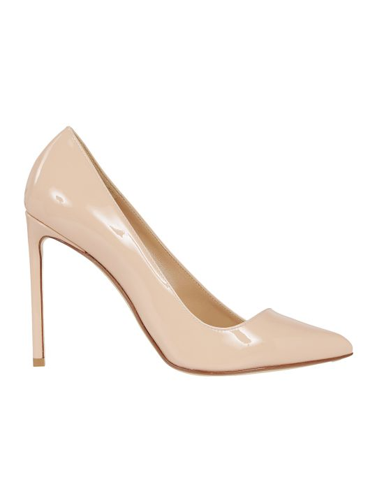 Francesco Russo Classic Pumps