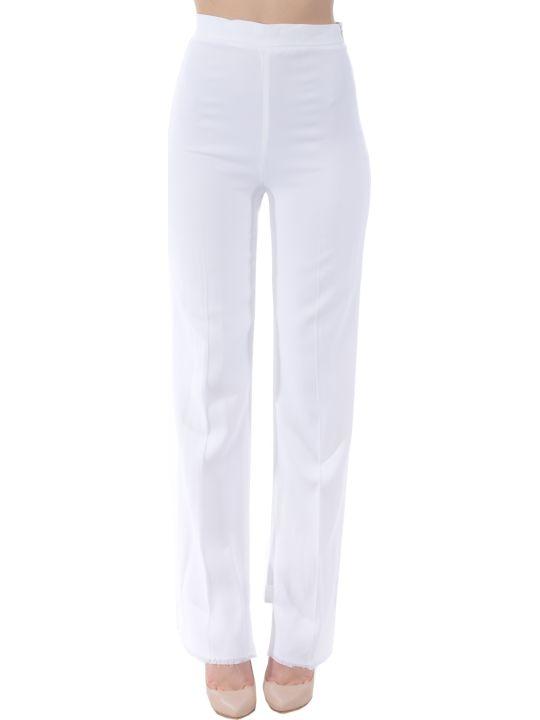 Federica Tosi Slim Fit Trousers