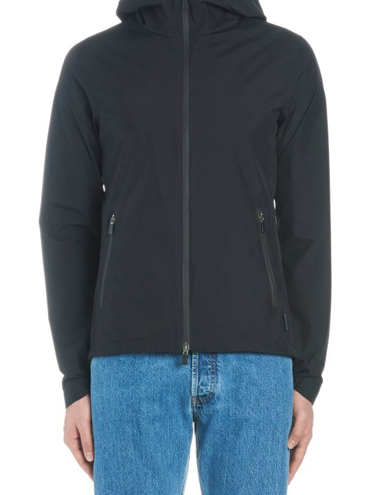 Herno 'laminar Goretex' Jacket