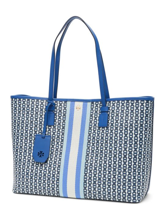 Tory Burch Medium Gemini Link Shopper