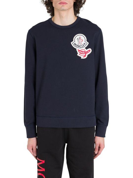 Moncler Genius Double Patch Sweatshirt