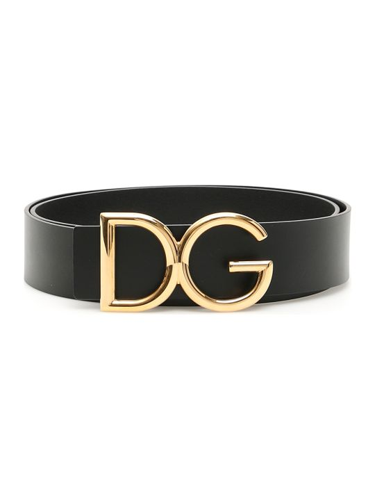 Dolce & Gabbana Dg Belt