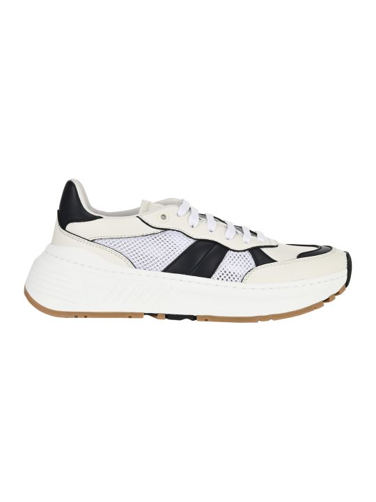 Bottega Veneta Speedster Sneakers