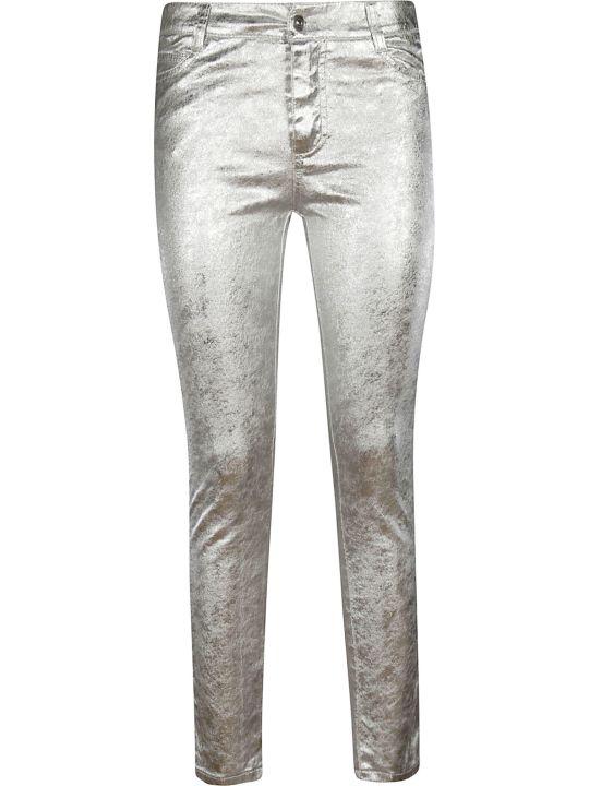 Ermanno Scervino Slim-fit Jeans