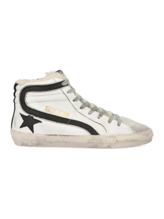 Golden Goose 'slide' Shoes