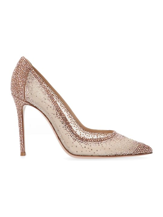 Gianvito Rossi 'rania' Shoes