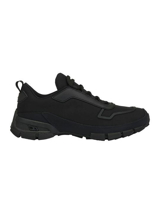 Prada Sneakers Crossection
