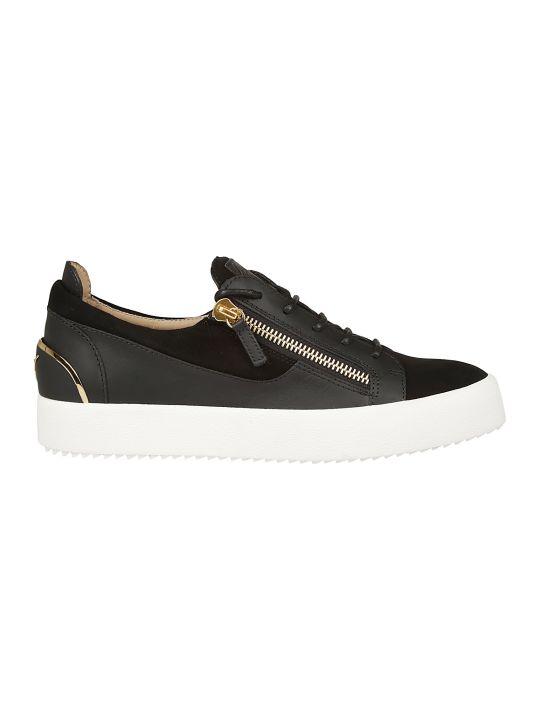 Giuseppe Zanotti Pl Tampoun Sneakers