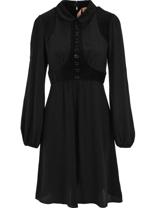 N.21 N21 Midi Dress