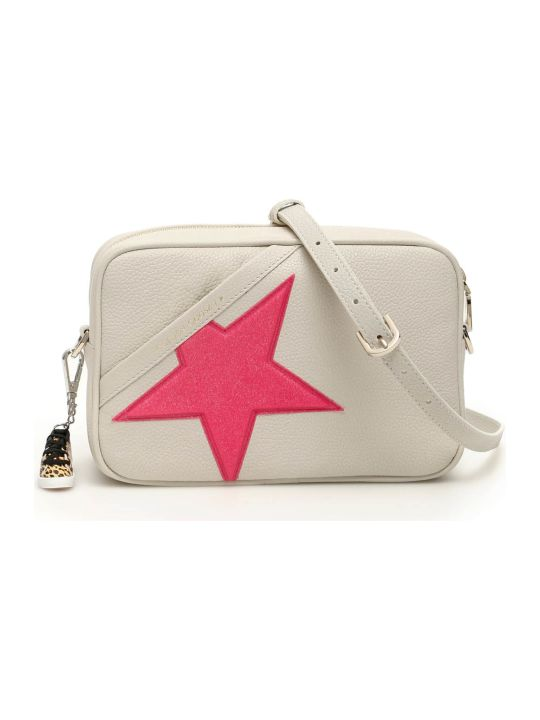 Golden Goose Star Bag Crossbody Bag