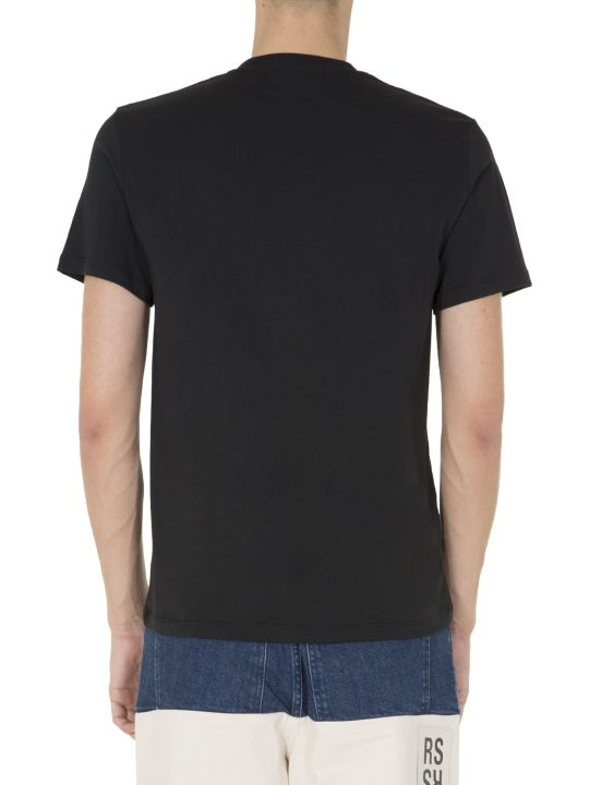Fred Perry by Raf Simons Round Neck T-shirt