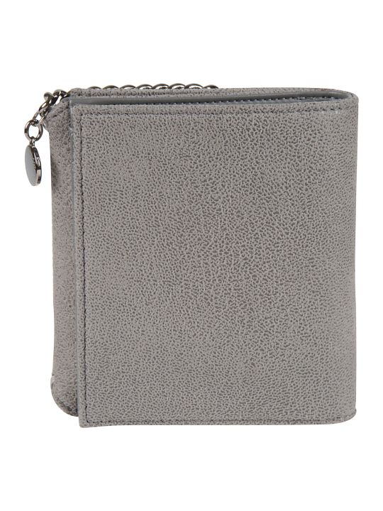Stella McCartney Shaggy Wallet